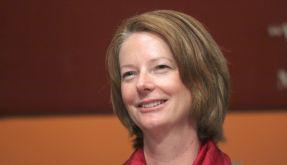 Julia Gillard (Foto)