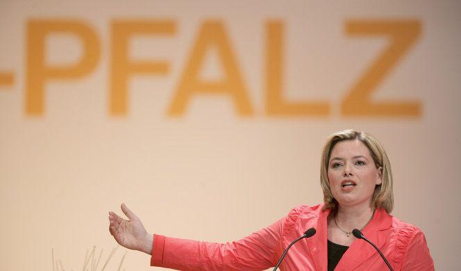 Julia Klöckner (CDU) (Foto)