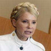 Julia Timoschenko wird sich auch wegen eines Auftragsmordes verantworten müssen.