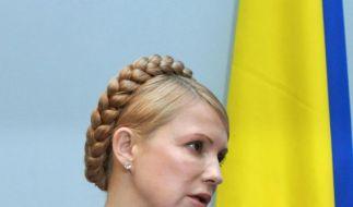 Julia Timoschenko: (Foto)