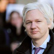 Wikileaks-Gründer könnte sich am Freitag stellen (Foto)
