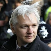 Julian Assange hat Asyl in Ecuador zugesichert bekommen.