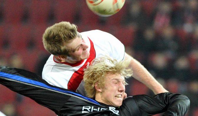 Julian Koch fehlt MSV Duisburg nach Knieverletzung (Foto)