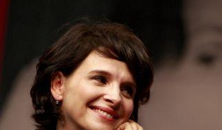 Juliette Binoche gab Spielberg mehrmals Korb (Foto)
