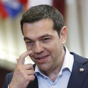 Juncker: Grexit verheerend für Griechen (Foto)