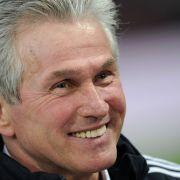 Jupp Heynckes mit Comeback von der Trainer-Rente - kommt Hermann als Verstärkung? (Foto)