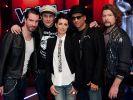 Juroren der Casting-Show «The Voice» werden strenger (Foto)