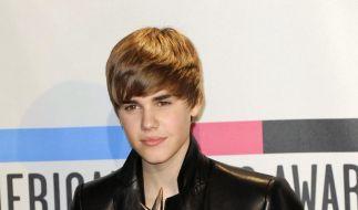 Justin Bieber im Krankenhaus (Foto)