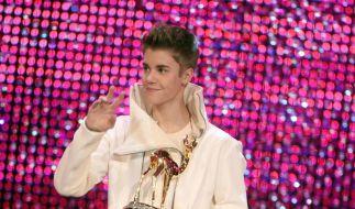 Justin Bieber: Seine Mama packt aus (Foto)
