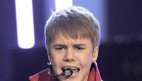 Justin Bieber startet Deutschlandtour in Oberhausen (Foto)