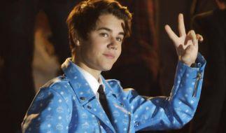 Justin Bieber wird am 1. März 2012 volljährig. (Foto)