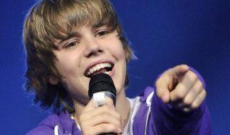 Justin Bieber (Foto)