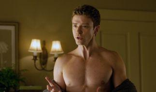 Justin Timberlake (Foto)