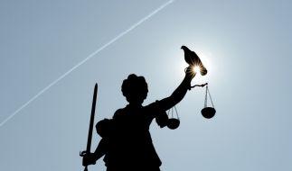 Justitia (Foto)
