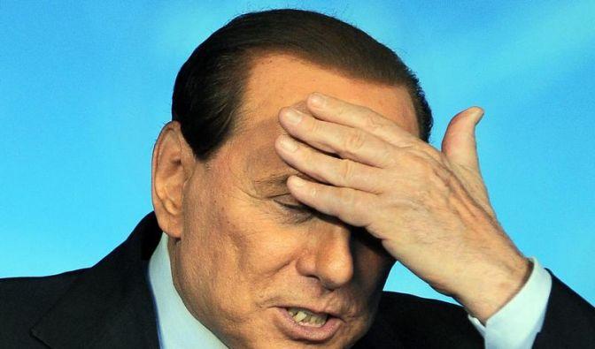 Justiz beantragt Prozess gegen Berlusconi (Foto)