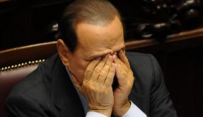Justiz macht Berlusconi wegen Sexaffäre den Prozess (Foto)