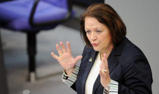 Justizministerin befürchtet Fluggast-Stigmatisierung (Foto)