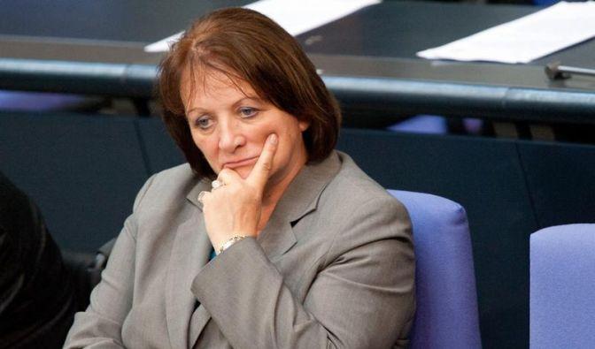 Justizministerin Sabine Leutheusser-Schnarrenberger (FDP) ist für eine Abschaffung des MAD. (Foto)