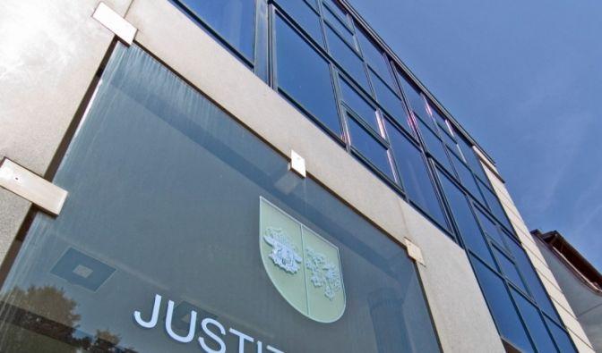 Justizzentrum (Foto)