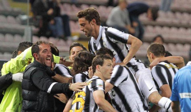 Juve vorzeitig Meister - Lazio-Sieg bei Klose-Comeback (Foto)