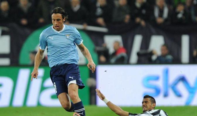 Juve zurück an der Spitze - 2:1 gegen Lazio Rom (Foto)