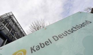 Kabel Deutschland bis Ende März an die Börse (Foto)