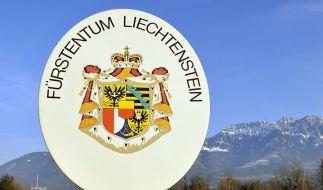 Kabinett beschließt Steuerabkommen mit Liechtenstein (Foto)
