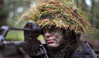 Kabinett stellt Weichen für Bundeswehrreform (Foto)