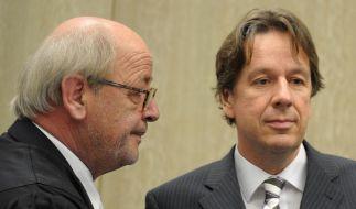 Kachelmann bekommt überraschend neuen Verteidiger (Foto)