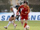 Kader Frauen-WM (Foto)