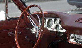 Käfer auf amerikanisch: 50 Jahre Chevrolet Corvair (Foto)