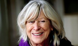 Kämpfen und Lieben: Margarethe von Trotta wird 70 (Foto)