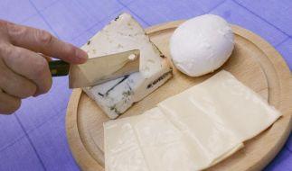 Käse-Imitate (Foto)