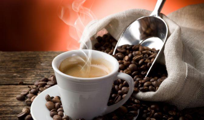 Kaffee ist vielseitig und wird gern getrunken. Auch der Gesundheit kann er gut tun. (Foto)