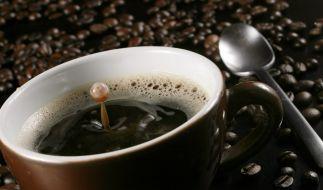 Kaffee ist laut der WHO besser als sein Ruf. (Foto)