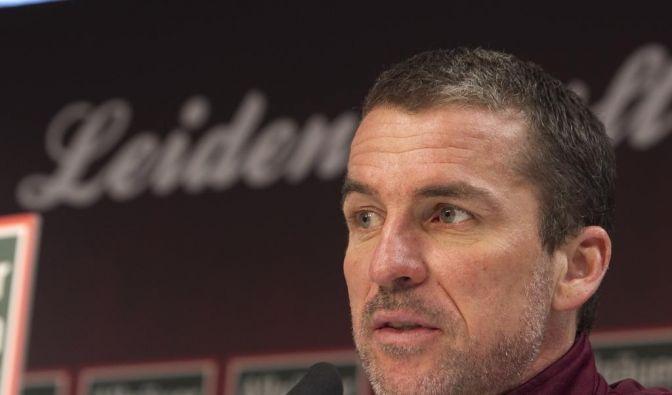 Kaiserslautern beurlaubt Trainer Marco Kurz (Foto)