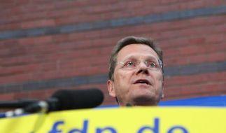 Kampf um FDP-Führung spitzt sich zu (Foto)