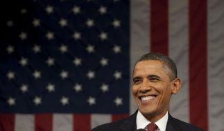 Kampfansage an Republikaner: Obama fordert Fairness (Foto)