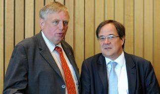 Kampfkandidatur um CDU-Fraktionsvorsitz in NRW (Foto)