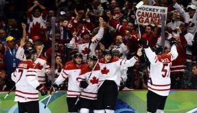 Kanada-Party im Giganten-Gipfel (Foto)