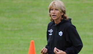 Kanadas Taktik gegen DFB: «Sehr gute Defensive» (Foto)