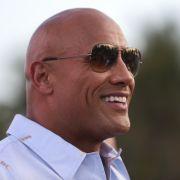 """""""Run the Rock 2020""""! Diese Politik-Karrieren begannen auch in Hollywood (Foto)"""