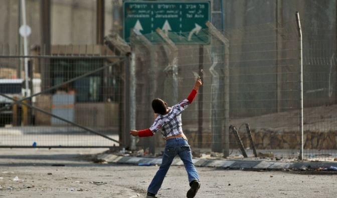 Kann es im Nahen Osten Frieden geben? (Foto)