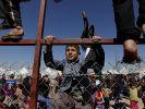Kann es in Syrien bald Frieden geben? (Foto)