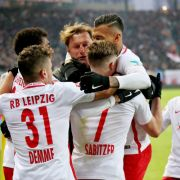 Kann RB Leipzig den Negativtrend in der Fußball-Bundesliga gegen Borussia Mönchengladbach stoppen? (Foto)