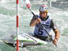 Kanu-Olympiasieger Grimm verpasst London (Foto)