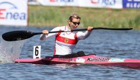 Kanu-Weltmeisterin Reinhardt nicht bei Olympia (Foto)