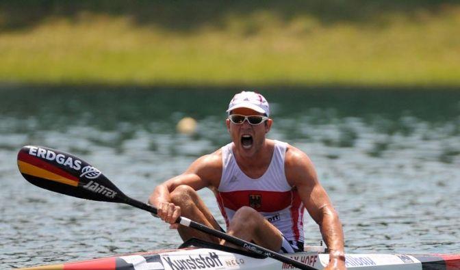 Kanu-WM: Erst Olympia-Plätze, dann Medaillen (Foto)