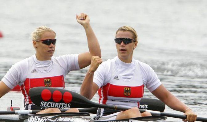 Kanuten nach Heim-Weltcup bereit für Olympia (Foto)