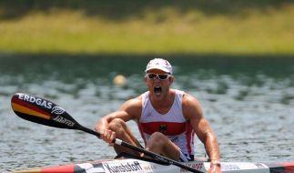 Kanuten wollen sieben Medaillen in Olympia-Klassen (Foto)